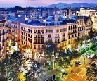 Hotel Sales in Barcelona, Spain